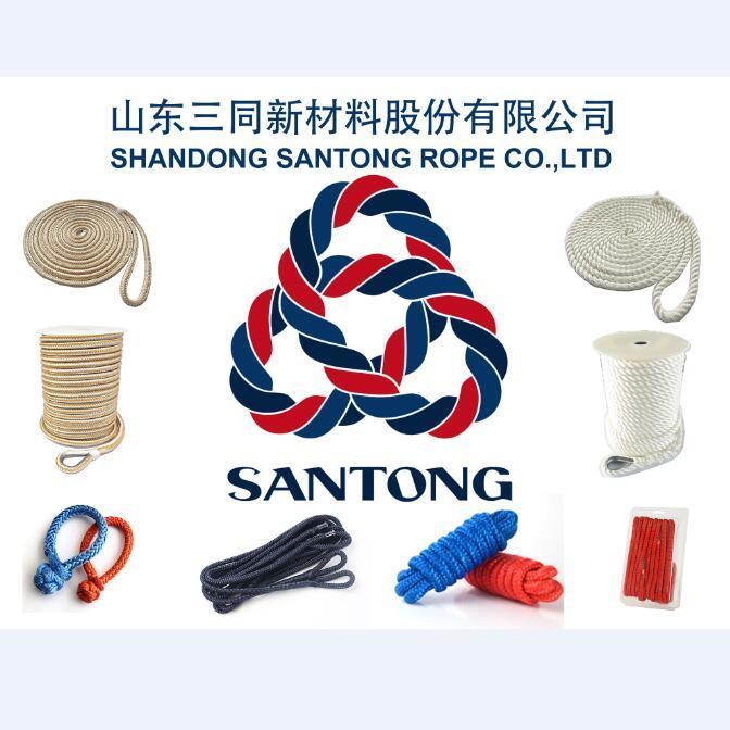 Santong Mooring Rope Anchor Line