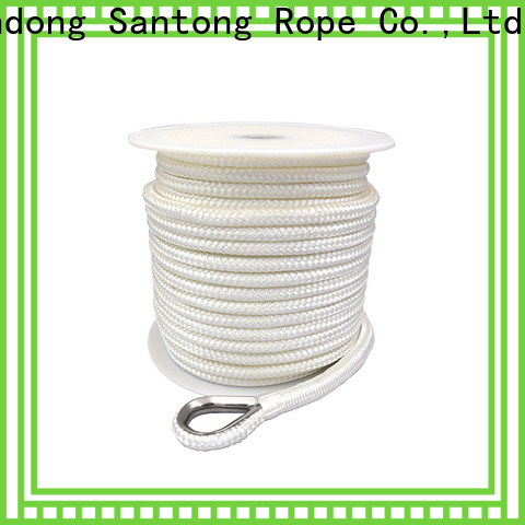 professional pp rope factory price