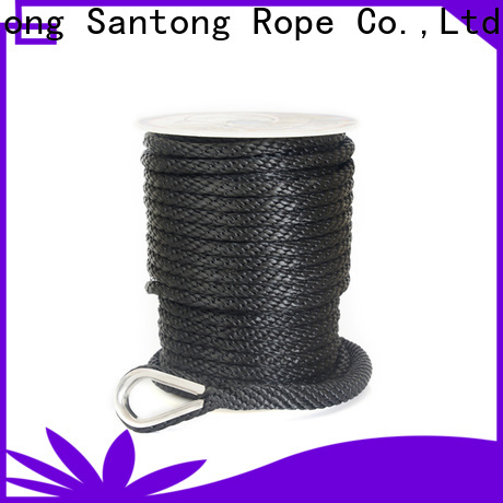 professional anchor rope for boats at discount