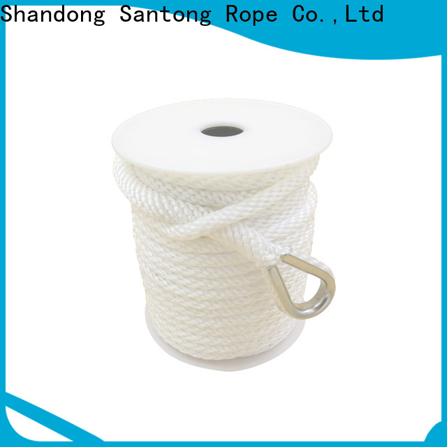 durable twisted rope factory price