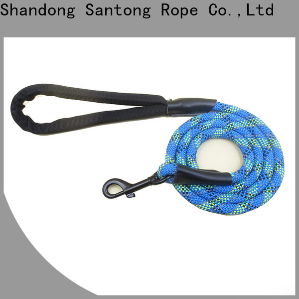 SanTong pet leash promotion for large dog