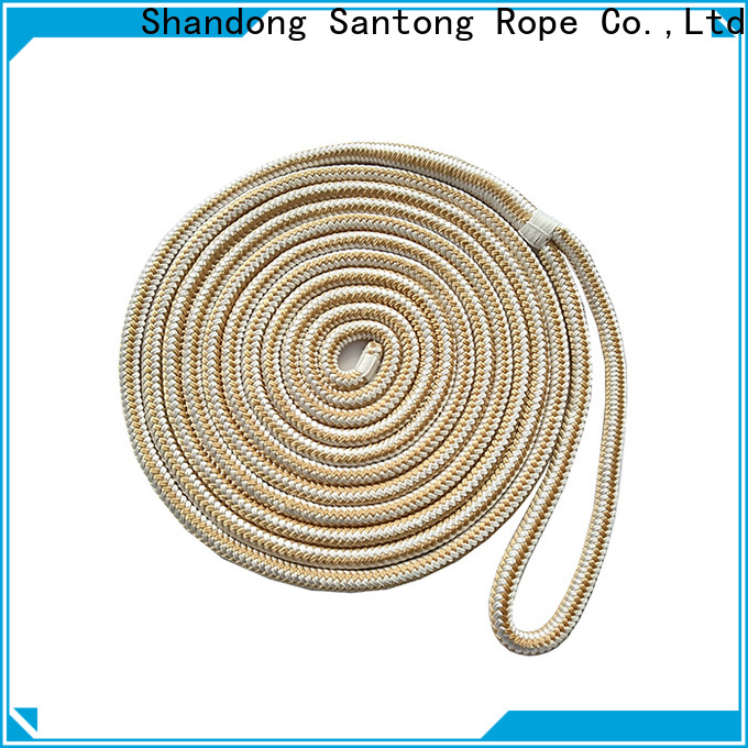 SanTong ship rope wholesale for wake boarding