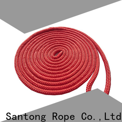 SanTong stretch pp rope wholesale for skiing