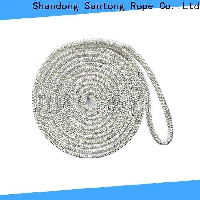 SanTong marine rope wholesale for skiing
