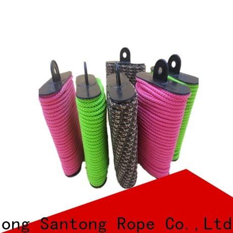 abrasion resistance rope manufacturers supplier for clothesline