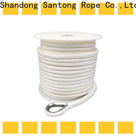 SanTong durable braided rope wholesale for gas