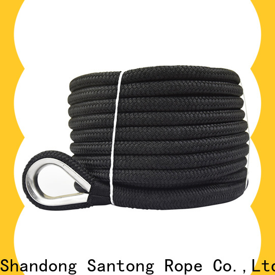 SanTong anchor rope and chain wholesale for oil