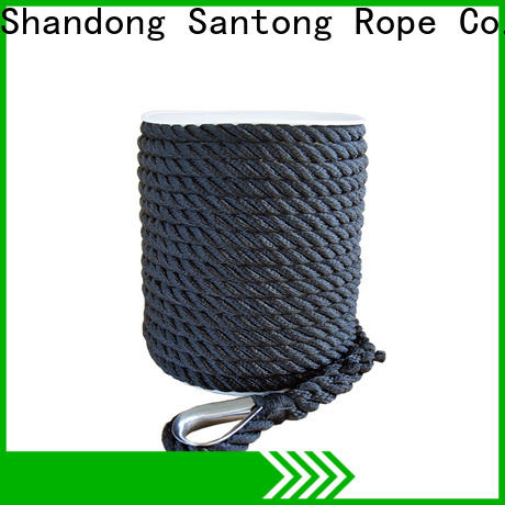 good quality rope suppliers factory price