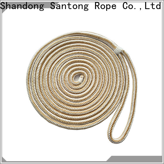 SanTong stronger twisted rope supplier for wake boarding