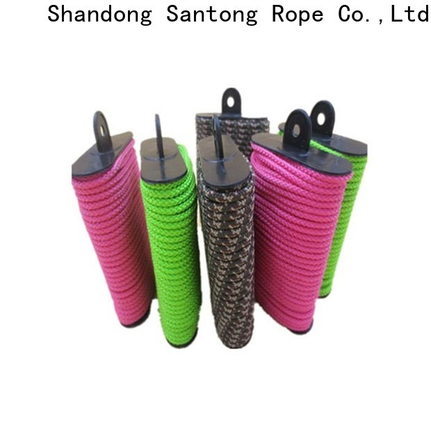 SanTong utility rope supplier for outdoor