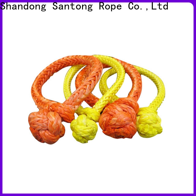SanTong soft shackle customized for daily life