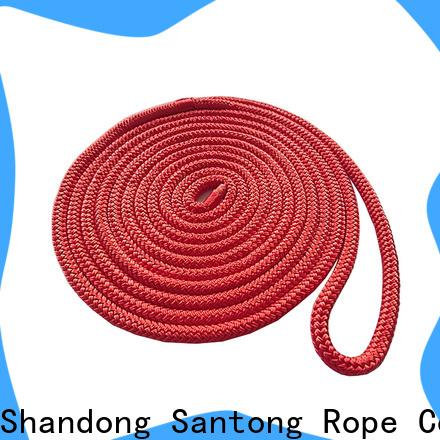 SanTong marine rope online for tubing
