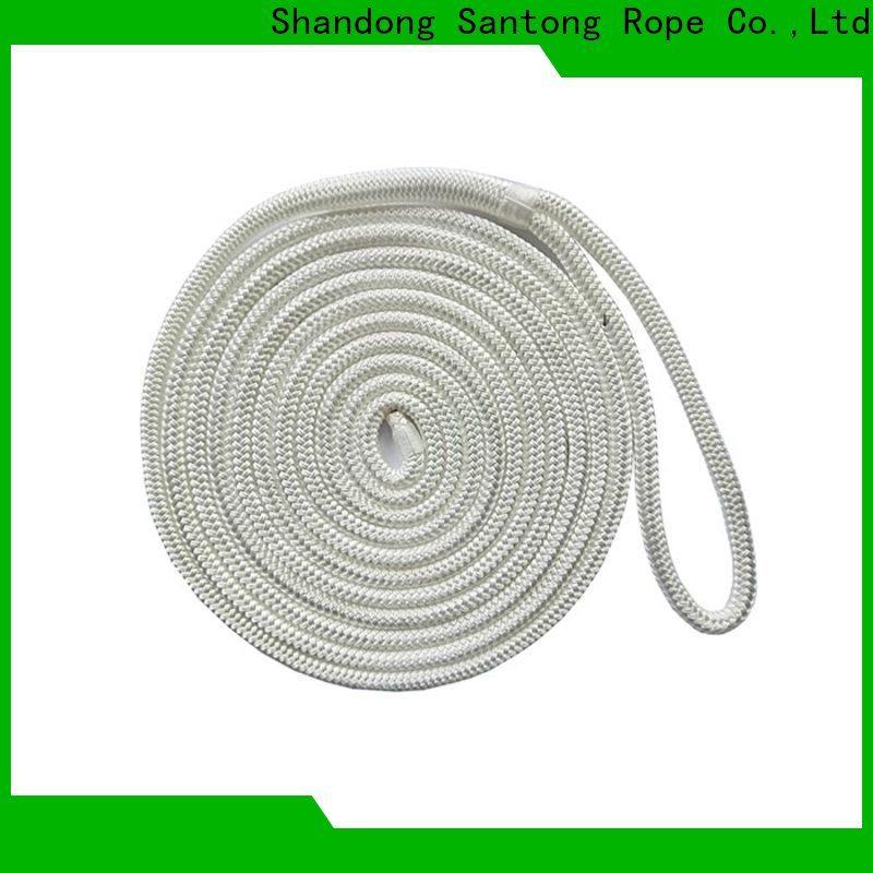 SanTong mooring rope wholesale for wake boarding