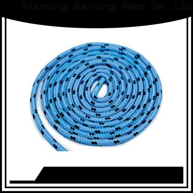 high strength sailboat rope factory for sailing