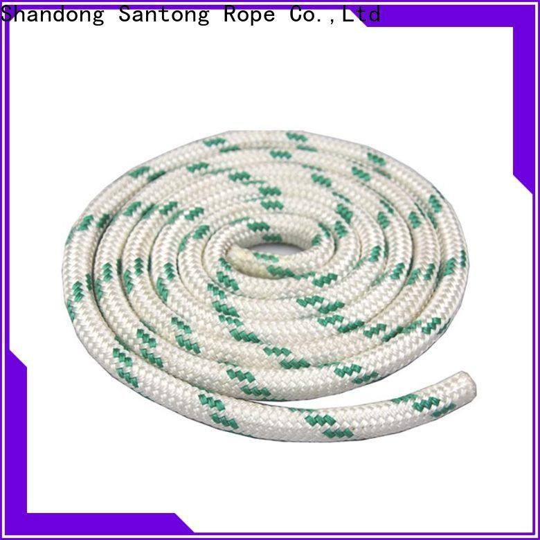 SanTong practical sailing rope factory for sailboat
