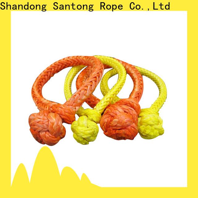 SanTong rope shackle manufacturer for car