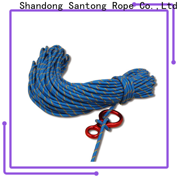 strong rope manufacturers supplier for arborist
