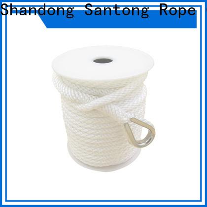 SanTong long lasting anchor rope wholesale