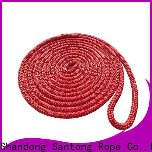 SanTong dock rope online for skiing