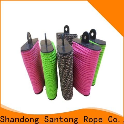 SanTong professional clothes rope wholesale for clothesline