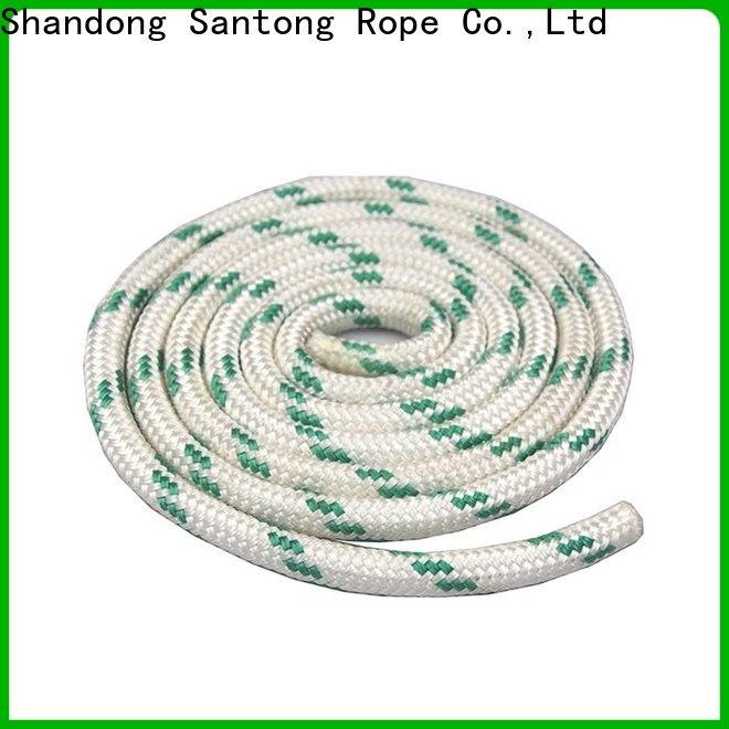 SanTong sailing rope factory for sailboat