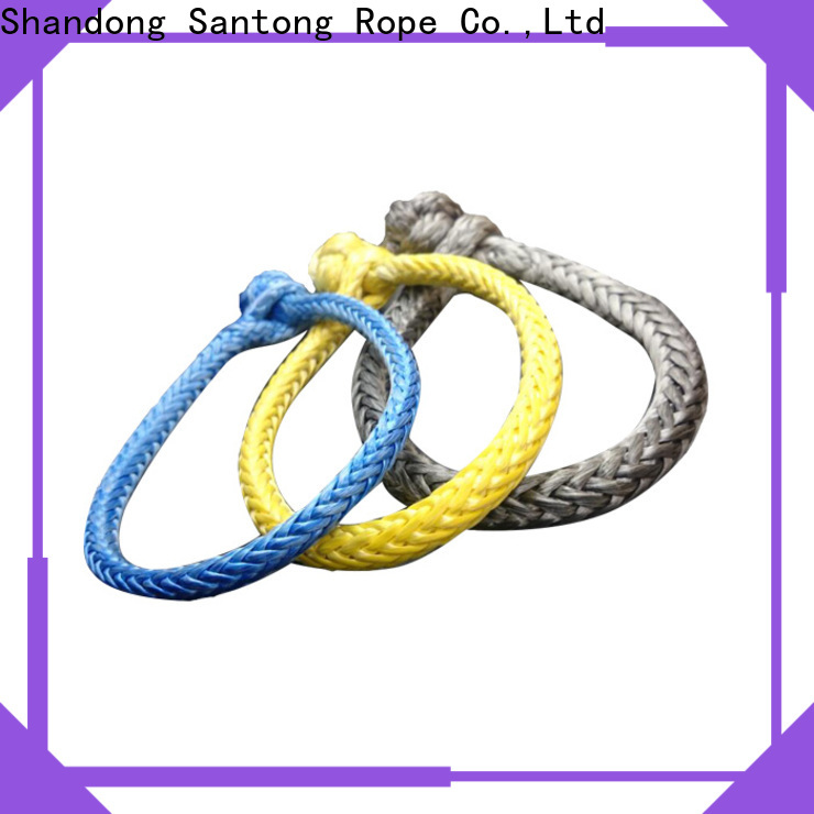 SanTong durable rope manufacturers series for vehicle