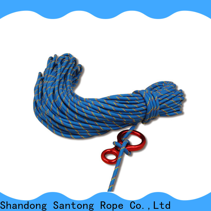 durable rope manufacturers directly sale for climbing