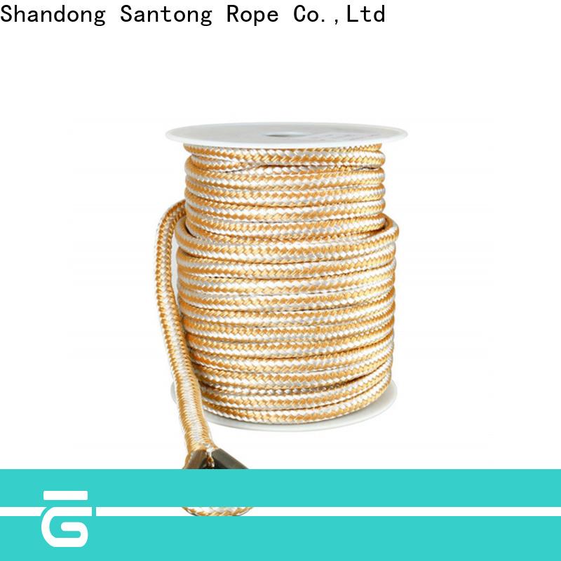 SanTong polyester rope at discount