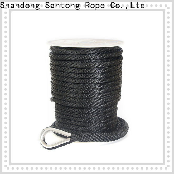 durable anchor rope supplier