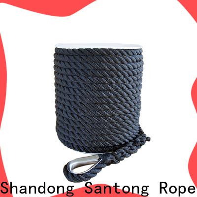 professional pp rope at discount for oil