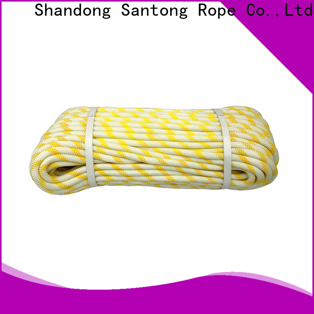 professional climbing rope manufacturer for caving