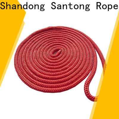 SanTong polyester rope supplier for wake boarding