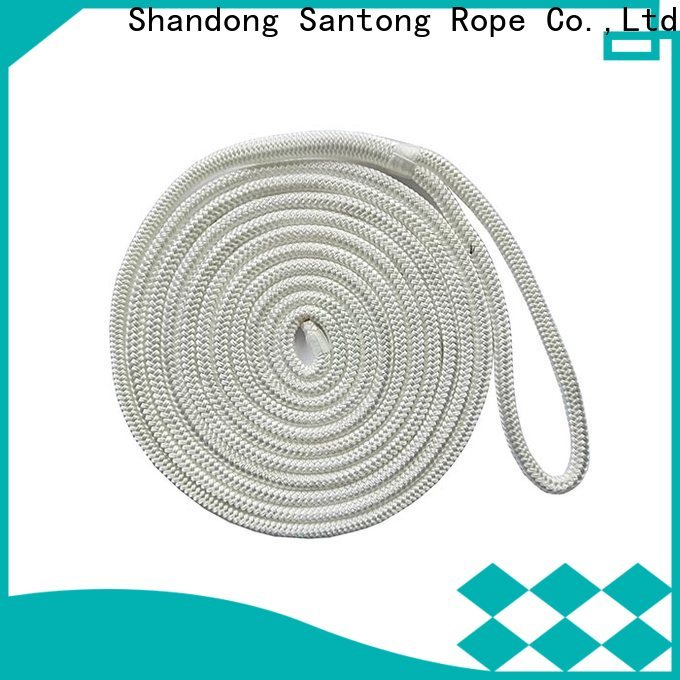 durable boat ropes wholesale for tubing