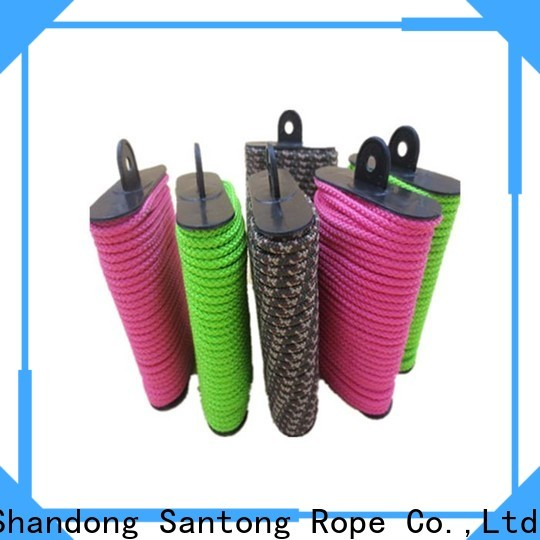 SanTong clothesline rope personalized for tent