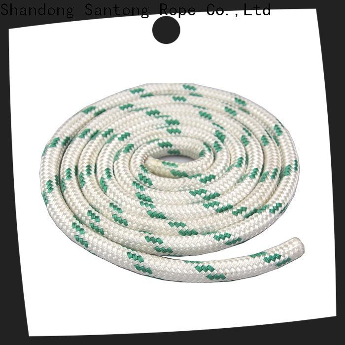 anti-wear nylon rope with good price for sailboat