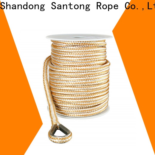 SanTong professional braided rope at discount