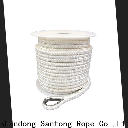 good quality nylon rope factory price