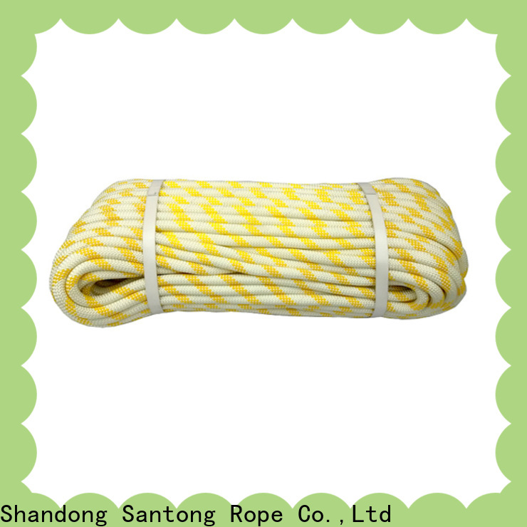 SanTong static rope wholesale for abseiling