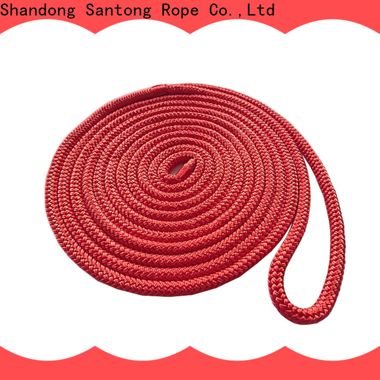 SanTong durable ship rope online for wake boarding