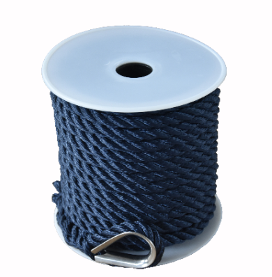 professional twisted rope factory price for gas-2