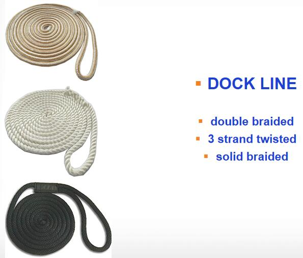 SanTong twisted rope supplier for wake boarding-1