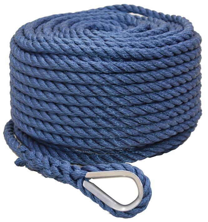 SanTong good quality anchor ropes supplier for oil-1