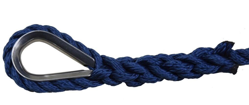SanTong good quality anchor ropes supplier for oil-2