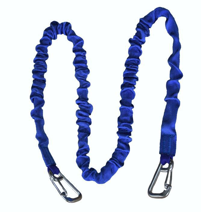 """48"""" bungee cord snubber"""