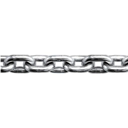9,10,10MM ANCHOR CHAIN DIN766 SHORT LINK,AISI316