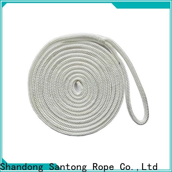 SanTong durable dock rope online for wake boarding