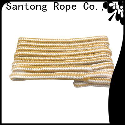 SanTong pp rope factory for docks