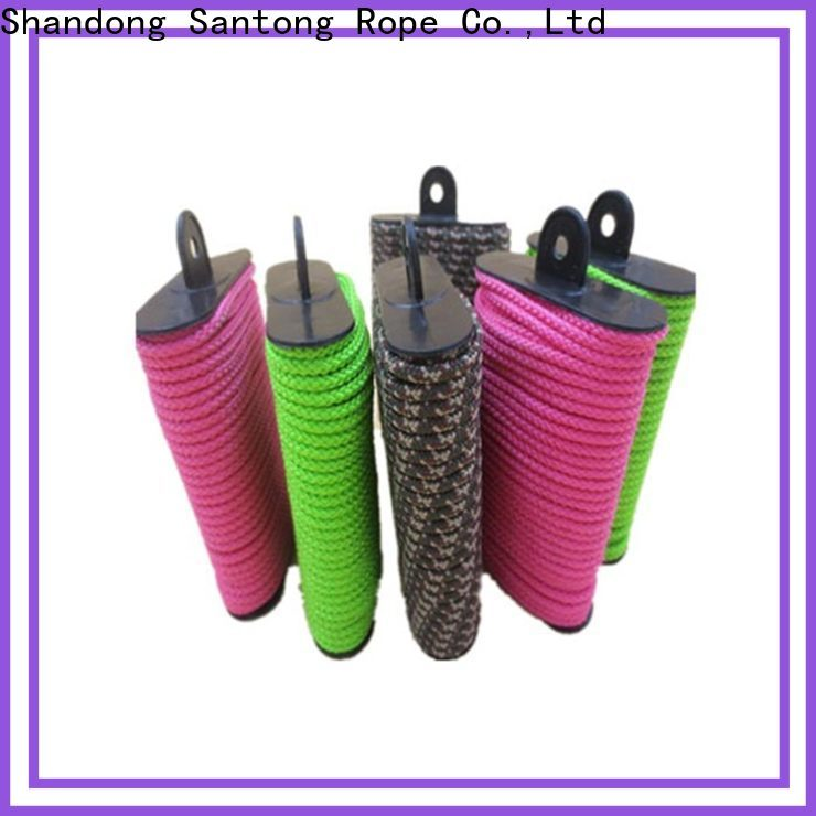 SanTong customized clothes rope wholesale for outdoor
