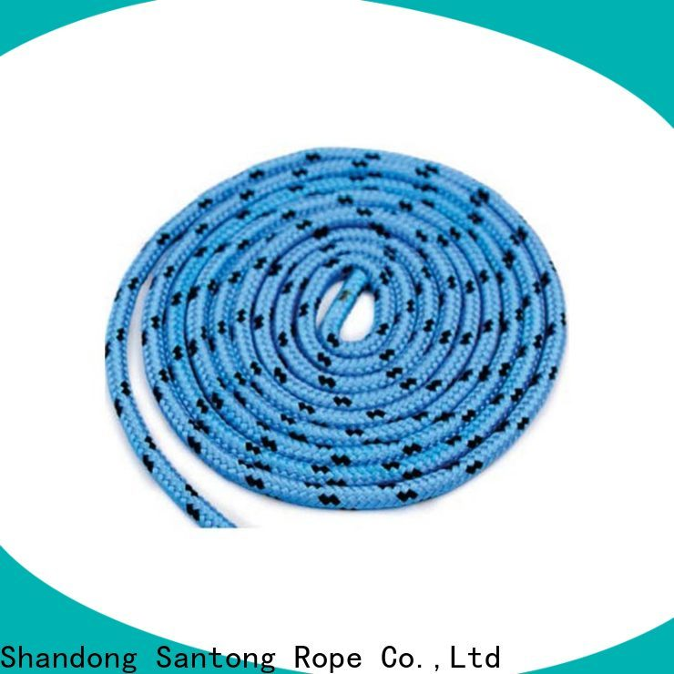 SanTong practical braided nylon rope inquire now for boat