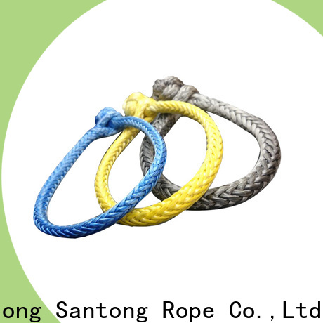 practical shackle rope customized for daily life